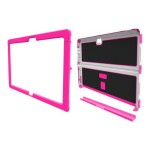 Cyclops Case for Microsoft Surface 2 - Pink