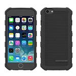 iPhone 6s & 6 DropSuit Case - Black