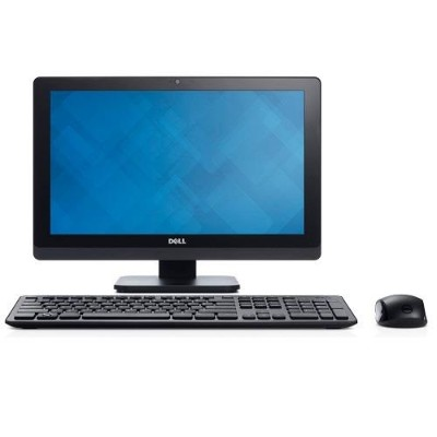 Dell OptiPlex 3030 Intel Core i5-4590S Quad-Core 3.0GHz All-in-One PC - 4GB RAM, 1TB HDD, 19.5