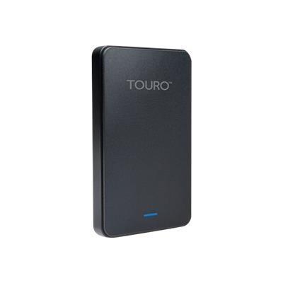 Hitachi GSTTouro Mobile HTOLMU3NA5001ABB - hard drive - 500 GB - USB 3.0(0S03796)