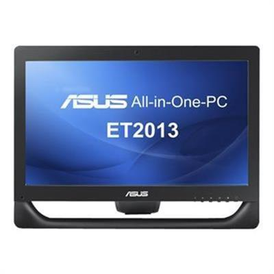 ASUS All-in-One PC ET2013IUTI - Pentium G2030T 2.6 GHz - 4 GB - 500 GB - LED 20