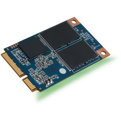Kingston Digital 120GB SSDNow mSATA (6Gbps) (Open Box Product, Limited Availability, No Back Orders) (SMS200S3/120G-OB)