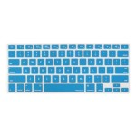 Protective Cover - Keyboard cover - blue