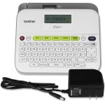 Brother P-Touch - labelmaker - monochrome - thermal transfer PT-D400AD