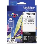LC209BK - Super High Yield - black - original - ink cartridge - for  MFC-J5520DW, MFC-J5620DW, MFC-J5625DW, MFC-J5720DW