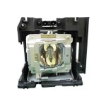Projector lamp - 370 Watt - 2500 hour(s) (standard mode) / 3500 hour(s) (economic mode) - for  IN5312a, IN5316HDa