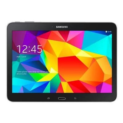 SamsungGalaxy Tab 4 - tablet - Android 4.4 (KitKat) - 16 GB - 10.1