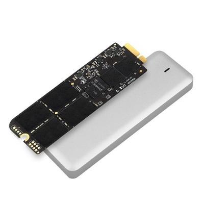 TranscendJetDrive 725 960GB SATA III SSD Upgrade Kit for 15