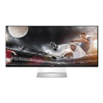 "LG Electronics 34"" Ultra QHD 3440x1440 IPS LED 21:9 Monitor with Thunderbolt 2 34UM94-P"