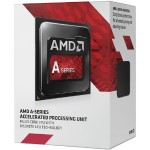 Quad-Core A8-7600 3.10GHz Socket FM2+ Boxed Processor