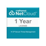 Secure Threat Management - Subscription license (1 year)