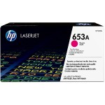 653A - Magenta - original - LaserJet - toner cartridge (CF323A) - for LaserJet Enterprise MFP M680dn, MFP M680f; LaserJet Enterprise Flow MFP M680z