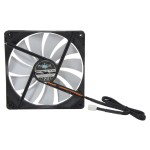 MetaCreations SSERIES BLKOUT ED R2 140MM FAN FD-FAN-SSR2-140-BK