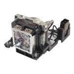 POA-LMP131-ER Compatible Bulb - Projector lamp - 2000 hour(s) - for Sanyo PLC-WXU300, XU300, XU3001, XU301, XU305, XU350, XU355