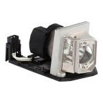 Projector lamp ( equivalent to: SP.8JA01GC01 ) - P-VIP - 230 Watt - 3000 hour(s) - for Optoma EW605ST, EW610ST, EX605ST, EX610ST