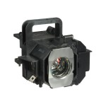 Projector lamp ( equivalent to: V13H010L71 ) - UHE - 215 Watt - 2000 hour(s) - for Epson EB-470, EB-475W, EB-475Wi, EB-480, EB-485W, EB-485Wi