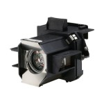 Projector lamp ( equivalent to: V13H010L39 ) - UHE - 170 Watt - 3000 hour(s) - for Epson EMP-TW1000, TW2000, TW700, TW980; PowerLite Home Cinema 1080, Pro Cinema 1080