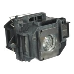 Projector lamp ( equivalent to: V13H010L66 ) - UHE - 200 Watt - 2000 hour(s) - for Epson MovieMate 85HD