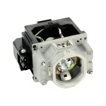 Projector lamp - NSH - 350 Watt - 3000 hour(s) - for Mitsubishi UL7400U, WL7200U, XL7100U