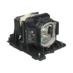 Projector lamp ( equivalent to: SP-LAMP-064 ) - UHP - 245 Watt - 5000 hour(s) - for InFocus IN5122, IN5124
