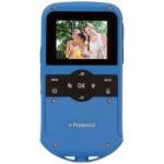 Polaroid Camcorder iD610 - Blue