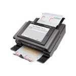 Scan Station 720EX - Document scanner - Duplex - 8.5 in x 34 in - 600 dpi x 600 dpi - up to 50 ppm (mono) / up to 50 ppm (color) - ADF ( 75 sheets ) - up to 6000 scans per day - Gigabit LAN - government - TAA Compliant