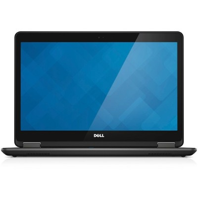 Dell Latitude E7440 Intel Core i5-4310U 2.0GHz Ultrabook - 4GB RAM, 128GB SSD, 14