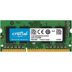 DDR3 - 8 GB - SO-DIMM 204-pin - 1866 MHz / PC3-14900 - CL13 - 1.35 V - unbuffered - non-ECC