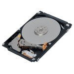 Hard drive - 320 GB - internal - 5400 rpm