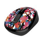 Microsoft Wireless Mobile Mouse 3500 - Limited Edition - mouse GMF-00398