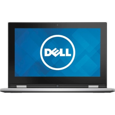 Dell Inspiron 11 Intel Pentium N3530 2.16GHz Multi-Touch Convertible Notebook Computer - 4GB RAM, 500GB HDD, 11.6