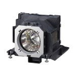 Projector lamp - for Panasonic PT-VW430E, VW430EA, VW430U, VW435NU, VX500E, VX500EA, VX500U, VX505NEA, VX505NU