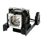 Projector lamp (equivalent to: POA-LMP140) - NSHA - 230 Watt - 3000 hour(s) - for Promethean PRM-30, PRM-30A