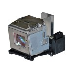 Projector lamp (equivalent to: AN-D350LP) - SHP - 250 Watt - 2000 hour(s) - for Sharp PG-D2500, D2510, D2710, D2870, D3010, D3050, D3510, D3550, XR-50, 55