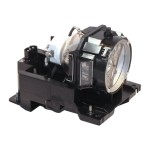 Projector lamp (equivalent to: Hitachi DT00873) - NSHA - 275 Watt - 2000 hour(s) - for Hitachi CP-SX635, WUX645N, WX625, X809