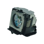 Projector lamp (equivalent to: Sanyo 610-331-6345) - P-VIP - 300 Watt - 3000 hour(s) - for Sanyo LP-XU100, XU110; PLC-XU100, XU110