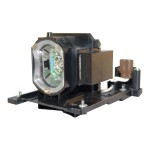 Projector lamp (equivalent to: Hitachi DT01051) - UHB - 260 Watt - 3000 hour(s) - for Hitachi CP-X4020, X4020E