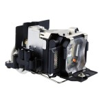 Projector lamp - for Sony VPL-CS21 Road Warrior, CX21 Road Warrior