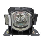 Projector lamp ( equivalent to: 2002031-001 ) - P-VIP - 230 Watt - 4000 hour(s)