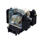 Projector lamp (equivalent to: Sony LMP-P260) - NSH - 265 Watt - 3000 hour(s) - for Sony VPL-PX35, PX40, PX41