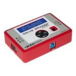 WiebeTech Drive eRazer Ultra - Hard drive eraser (pack of 5 ) - for P/N: 7100-3000-00, 7100-3000-02, 7100-3000-11