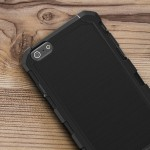 Dropsuit iPhone 6s Plus & iPhone 6 Plus Case - Black