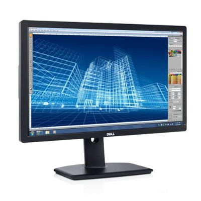 UltraSharp 24 PremierColor Monitor - U2413
