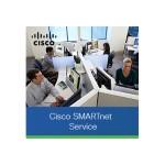 SMARTnet - Extended service agreement - replacement - 3 years - 8x5 - response time: NBD - for P/N: C1861-2B-VSEC/K9, C1861-2BVSEC/K9-RF, C1861-2BVSEC/K9-WS