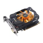 GeForce GTX 750 Ti - Graphics card - GF GTX 750 Ti - 2 GB GDDR5 - PCIe 3.0 x16 - DVI, HDMI, DisplayPort