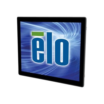 ELO Touch Solutions Open-Frame Touchmonitors 1930L IntelliTouch Zero-Bezel/iTouch Plus - LED monitor - 19
