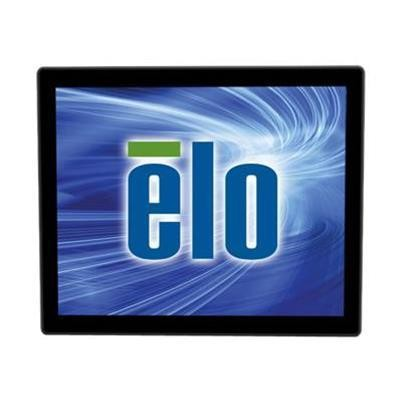 ELO Touch Solutions Open-Frame Touchmonitors 1931L IntelliTouch Zero Bezel/iTouch Plus - LED monitor - 19