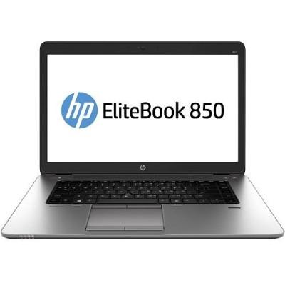 HPSmart Buy EliteBook 850 G1 Intel Core i5-4210U Dual-Core 1.70GHz Notebook PC - 8GB RAM, 180GB HDD, 15.6