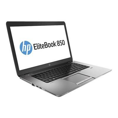 HPEliteBook 850 G1 Intel Core i5-4310U Dual-Core 1.90GHz Notebook PC - 4GB RAM, 500GB HDD, 15.6