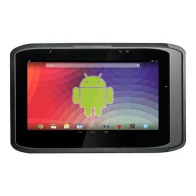 DT Research Mobile Rugged Tablet 307SQ - data collection terminal - Android 4.2 (Jelly Bean) - 8 GB - 7
